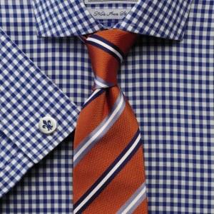 Pánské košile a kravaty - jak docílit dokonalý souladWikiJak.cz 1d7328e3aa